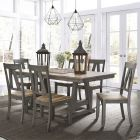 Tunnel Hill 7 Pc Dining Set