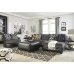 Dodson 2 Pc Sectional