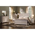 Newcastle 7 Pc Queen Bedroom
