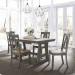Tunnel Hill 5 Pc Dining Set