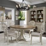 Walthourville 5 Pc Oval Table, 4 Splat Chairs