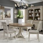 Walthourville 5 Pc Oval Table, 4 Upholstered Side Chairs