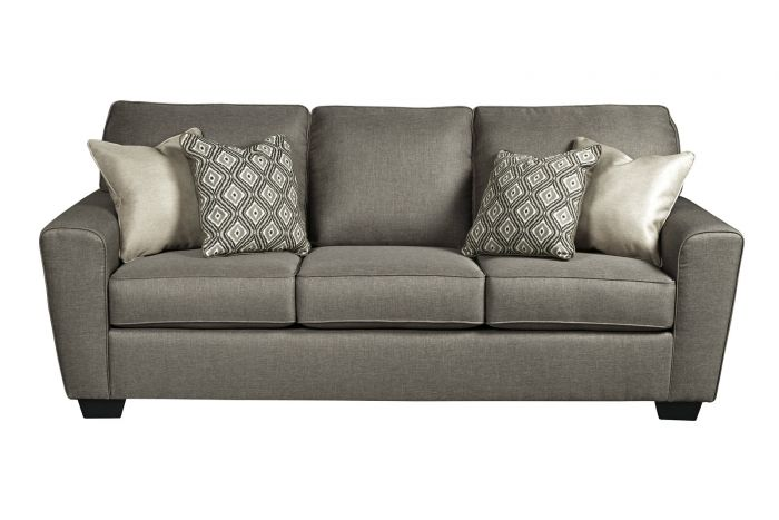Calicho Cashmere Queen Sofa Sleeper