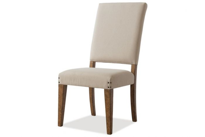 Barton Creek Good Company Upholstered Side Chair
