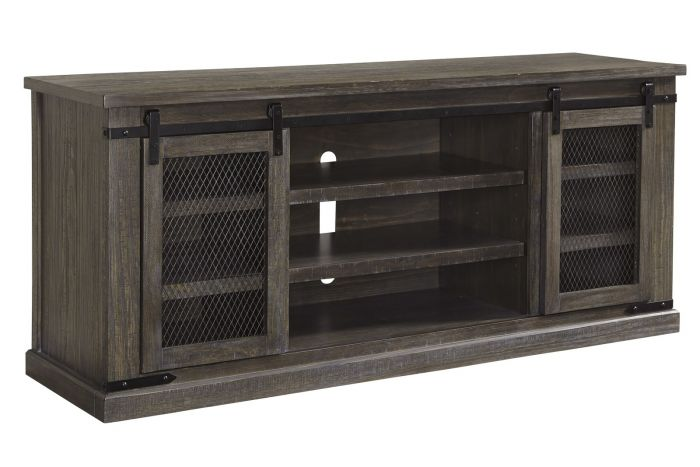 Coffee City Extra Large TV Stand