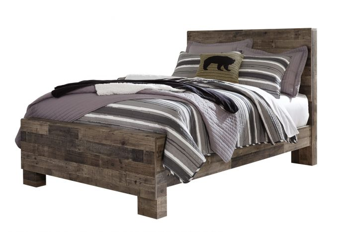 Cross Plains Full Panel Bed