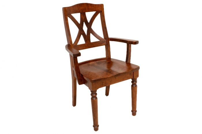 Florence Amish Arm Chair