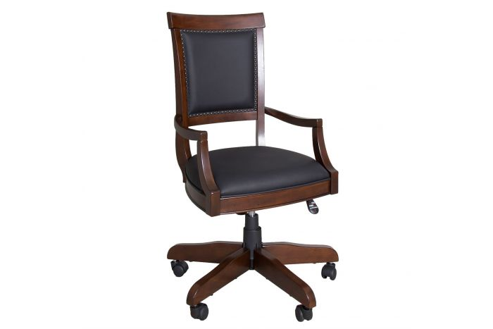 Brayton Manor Jr Executive Desk Chair