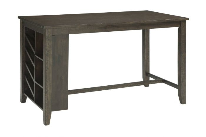 Rokane Rectangular Counter Table