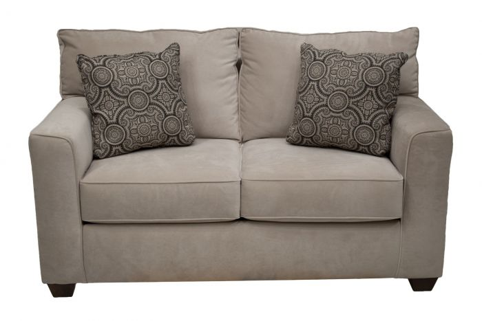 Fabens Loveseat