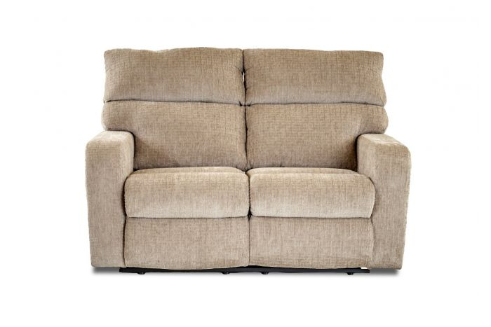Graham Reclining Loveseat