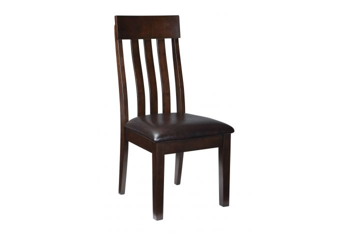 Haddigan Upholstered Side Chair