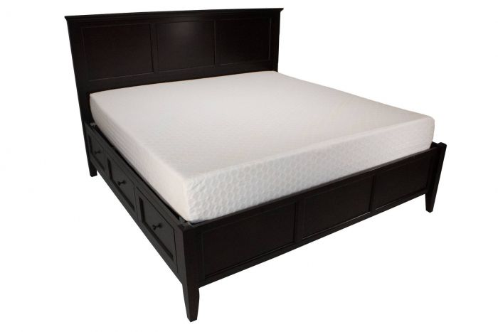 Westlake Queen Storage Bed