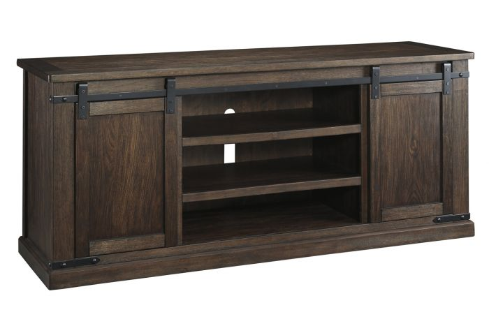 Budmor Extra Large TV Stand