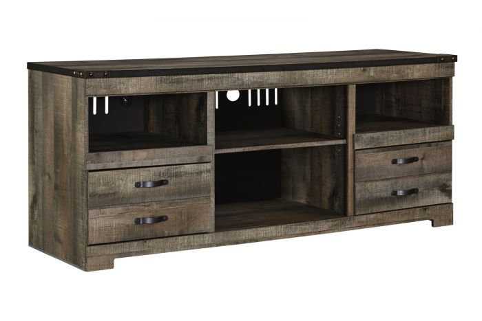 Yatesville Large TV Stand