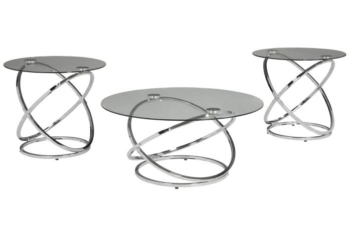 Morven Occasional Table Set