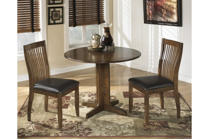 Commerce 3 Pc Dining Set