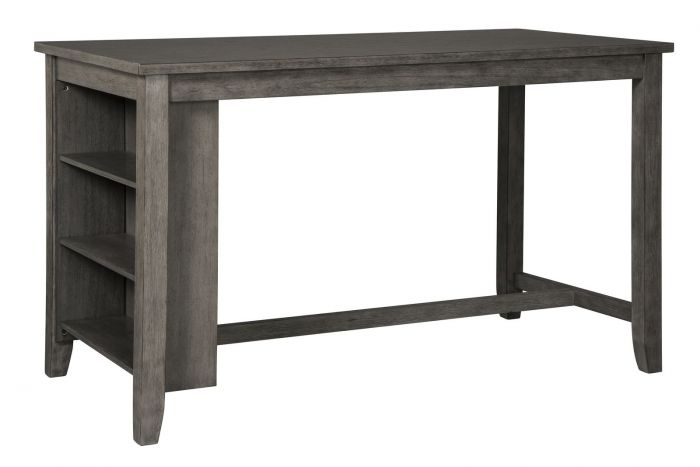 Hawley Counter Table with Storage