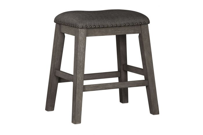 Hawley Upholstered Stool