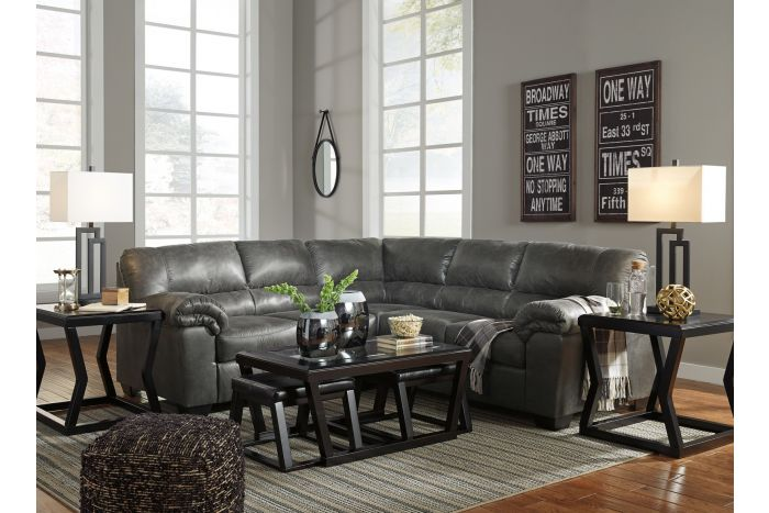 Iredell 2 Piece Sectional