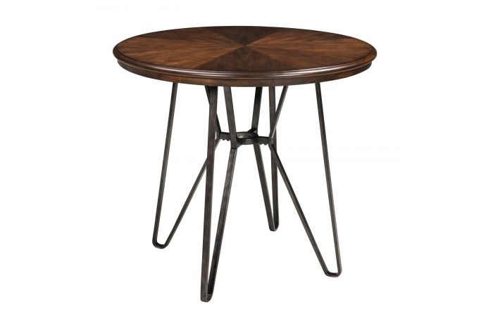 Laredo Round Counter Height Table