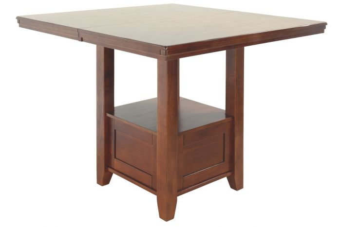 Louise Counter Height Extension Table