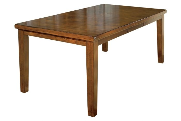 Louise Rectangular Butterfly Extension Table