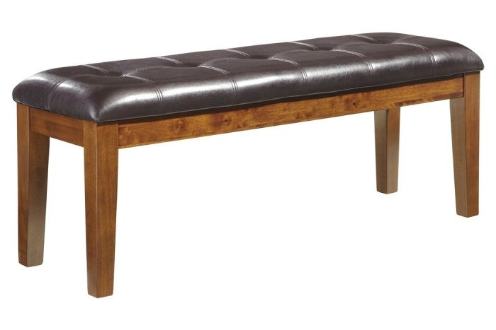 Louise Upholstered Dining Room Bench