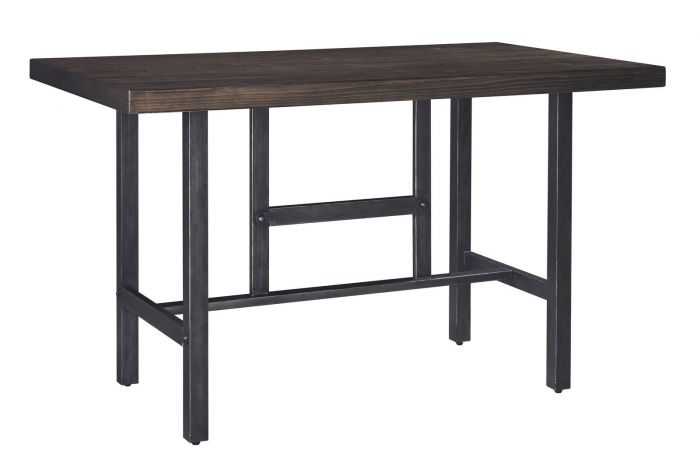 Lyford Rectangular Counter Height Table