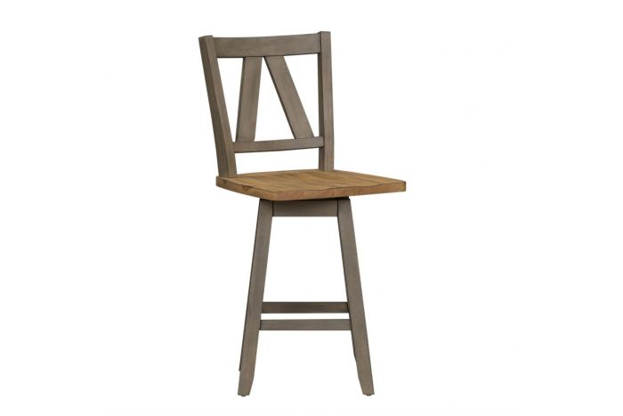 Tunnel Hill Counter Chair