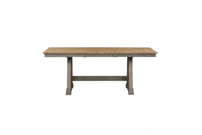 Tunnel Hill Trestle Table