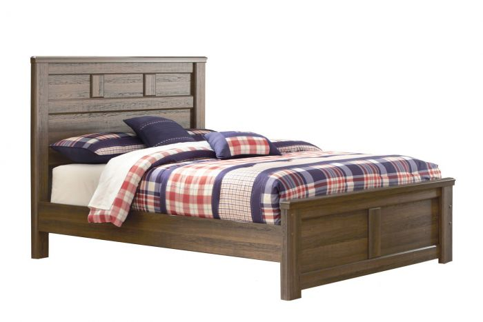 Overton Full Panel Bed