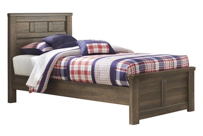 Overton Twin Panel Bed