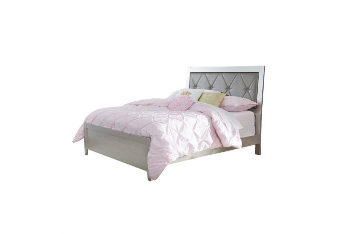 Sardis Full Upholstered Bed