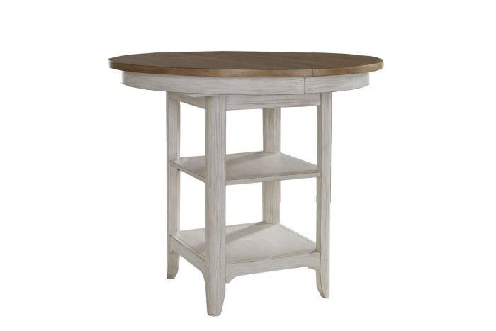 Walthourville Counter Height Gathering Table