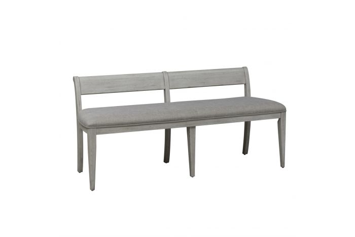 Walthourville Upholstered Bench