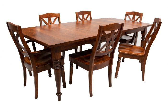 Florence Amish Dining Table